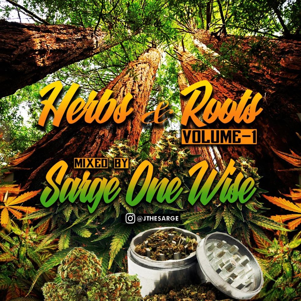 Herbs & Roots vol1